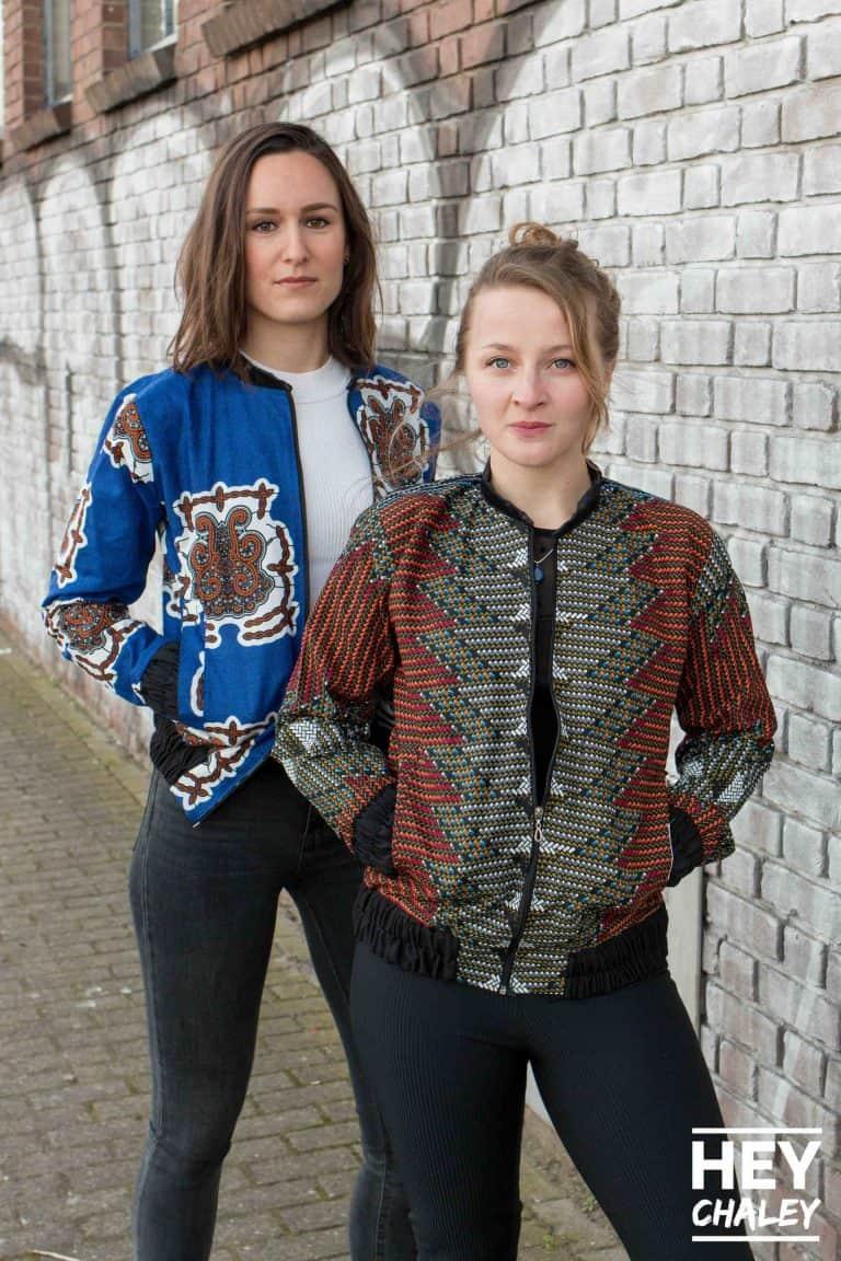Jacket Adwoa & Anisung